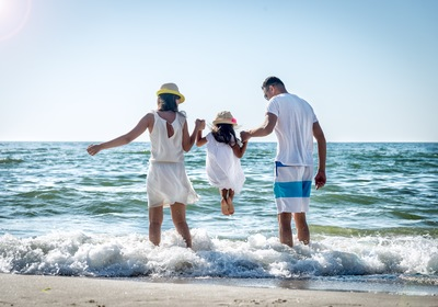 Vacation at Home in Venetian Bay: Get to Know Your Local Amenities