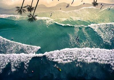 How to Start Surfing in New Smyrna Beach