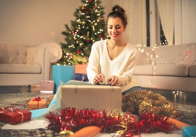 Christmas Gift Ideas to Furnish Homes in New Smyrna Beach