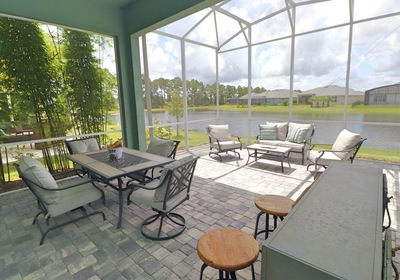 4 Reasons to Start the New Year in New Homes in New Smyrna Beach FL