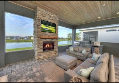 Achieve A Breezy Summer Retreat With Beautiful Homes In New Smyrna Beach