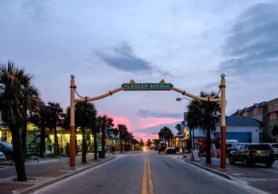 Live Like A Local: 5 Local Treasures Near Homes In New Smyrna Beach