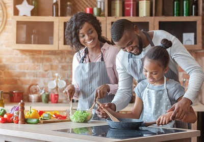 3 Labor Day Inspired Recipes To Try In Your New Smyrna Beach Home Kitchen